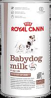 Royal Canin Babydog milk заменитель молока, 400 гр