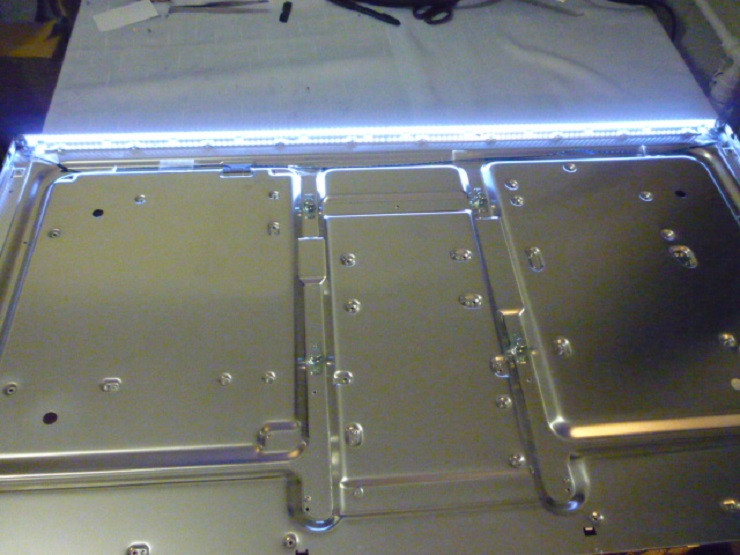 Модуль підсвічування 2011SVS40 56K H1 1CH PV (RIGHT_LEFT)62 (матриця LTJ400HM03-B).