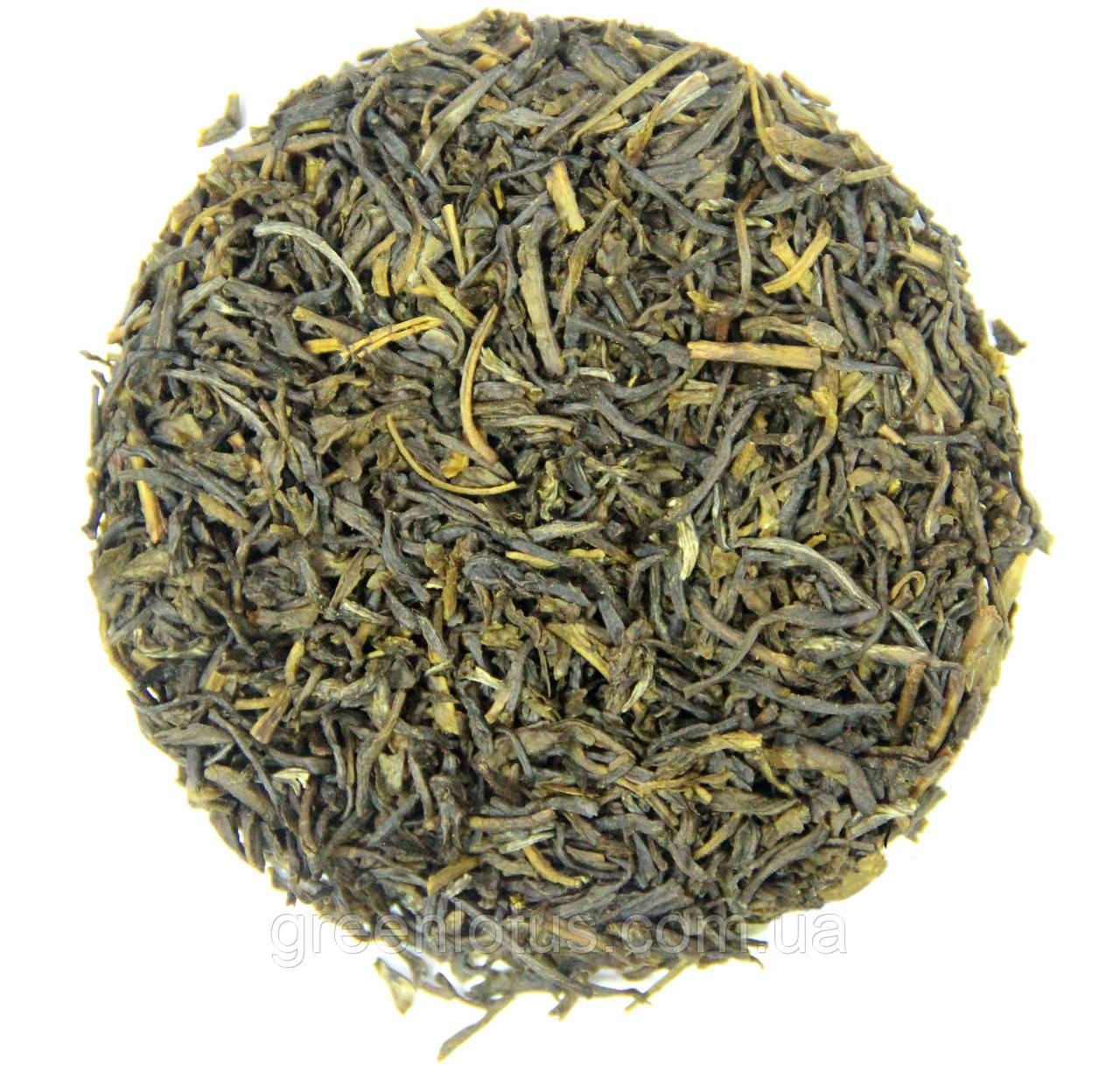 Чай зеленый с бергамотом 50 г.