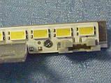 Модуль підсвічування 2011SVS40 56K H1 1CH PV (RIGHT_LEFT)62 (матриця LTJ400HM03-B)., фото 7