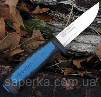 Туристический нож Мора Robust Pro S 12242, фото 2