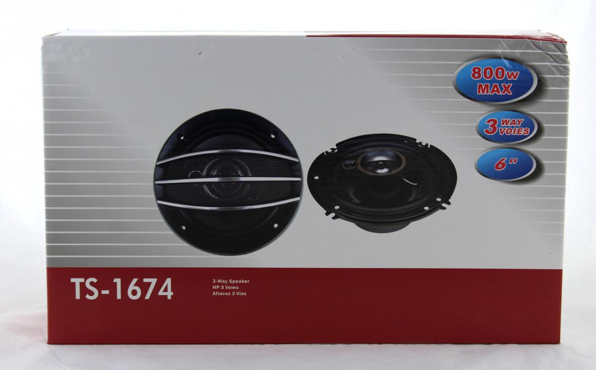 Автоколонки TS 1674