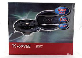 Автоколонки TS 6996 max 650w