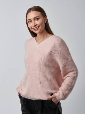 Женские свитера и кардиганы