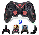 Джойстик X3 Беспроводной Bluetooth джойстик Gen Game X3 Беспроводной джойстик Геймпад для телефона Джойстик, фото 4
