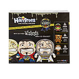 The Hangrees игровой набор со слаймом 563082 World's Poopiest Wizards Collectible Parody Figures 3-Pack, фото 4