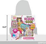 Horizon Набір для скрепбукинга Просто мій стиль 44057F Just My Style Ultimate Scrapbook, фото 5