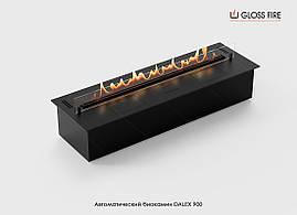 Автоматический биокамин Dalex 900 Gloss Fire