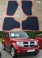 Коврики ЕВА в салон Dodge Nitro '07-12, фото 1