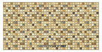 Декоративні Панелі ПВХ Мозаїка Марракеш