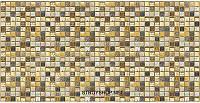 Декоративные Панели ПВХ Мозаика Касабланка