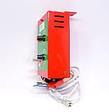 Электропривод для медогонки червячный (Модель 1), фото 2