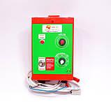 Электропривод для медогонки червячный (Модель 1), фото 7