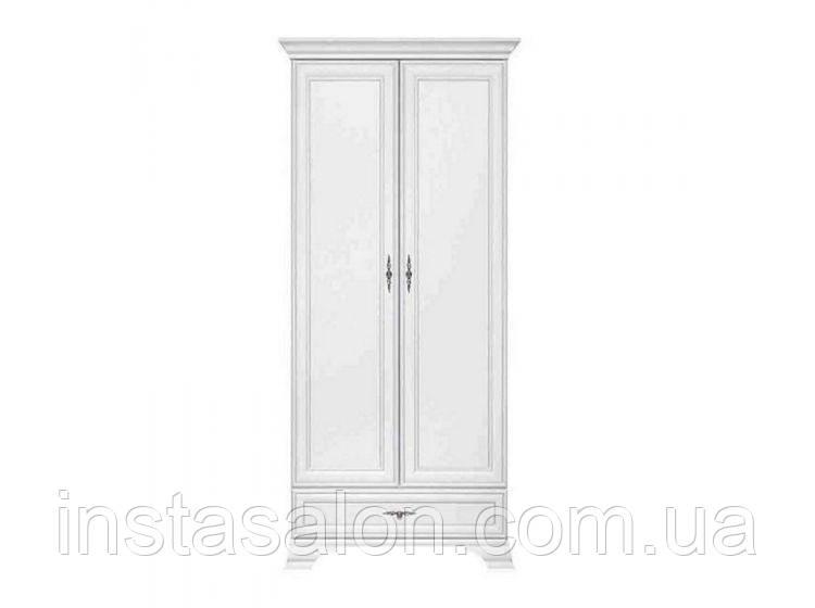 Шкаф платяной SZF 2D1S