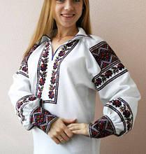 Заготовка для женской вышиванки №313