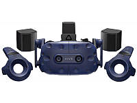 HTC VIVE Pro Full Kit 99HANW003-00, фото 1