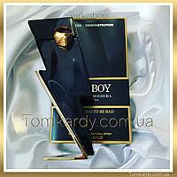Мужские духи Carolina Herrera Bad Boy [Tester] 100 ml. Каролина Эррера Бед Бой (Тестер) 100 мл.