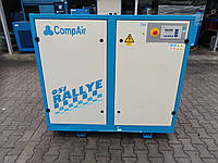 Компрессор винтовой CompAir RA-051 - 4,35 м3/мин - 10 бар - 30 кВт, фото 1
