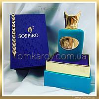 Духи унисекс Sospiro Perfumes Erba Pura 100 ml. Соспиро Парфюм Эрба Пура 100 мл.