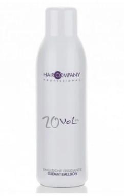 Окисляющая Эмульсия 3% HAIR COMPANY, 150 Мл
