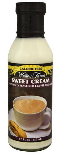 Walden Farms сливки  Сладкий крем/Sweet crema