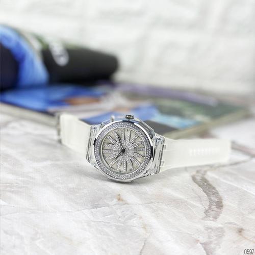 Skmei  (White-Silver) ОРИГИНАЛ