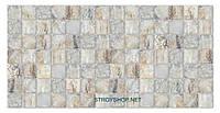 Декоративные Панели ПВХ Мозаика мрамор венецианский