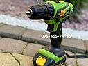 Шуруповерт аккумуляторный Procraft PA18Pro 18 вольт, фото 8