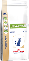 Royal Canin Urinary S/O Feline сухой, 7 кг