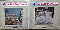 Двухспальное постельное белье Сатин 180х220 Koloco