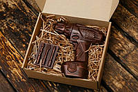 """Шоколадний набір для чоловіка """"Шуруповерт"""""""