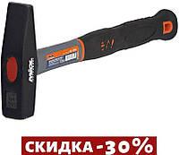 Молоток Miol - 500 г, ручка стекловолокно 1 шт.