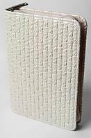 Чехол 034 - жемчужный (№1) для книги 155x105x30 мм., фото 1