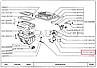 2101-8101080 Электродвигатель отопителя ВАЗ 2101-07 НИВА, ОКА с крепежом (пр-во ПЕКАР), фото 4