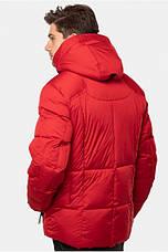 Куртка зимова AVECS - RED, фото 3