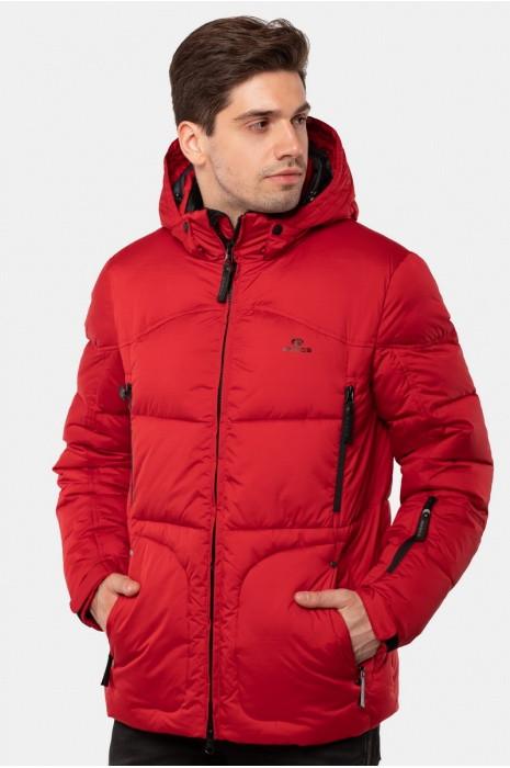 Куртка зимова AVECS - RED