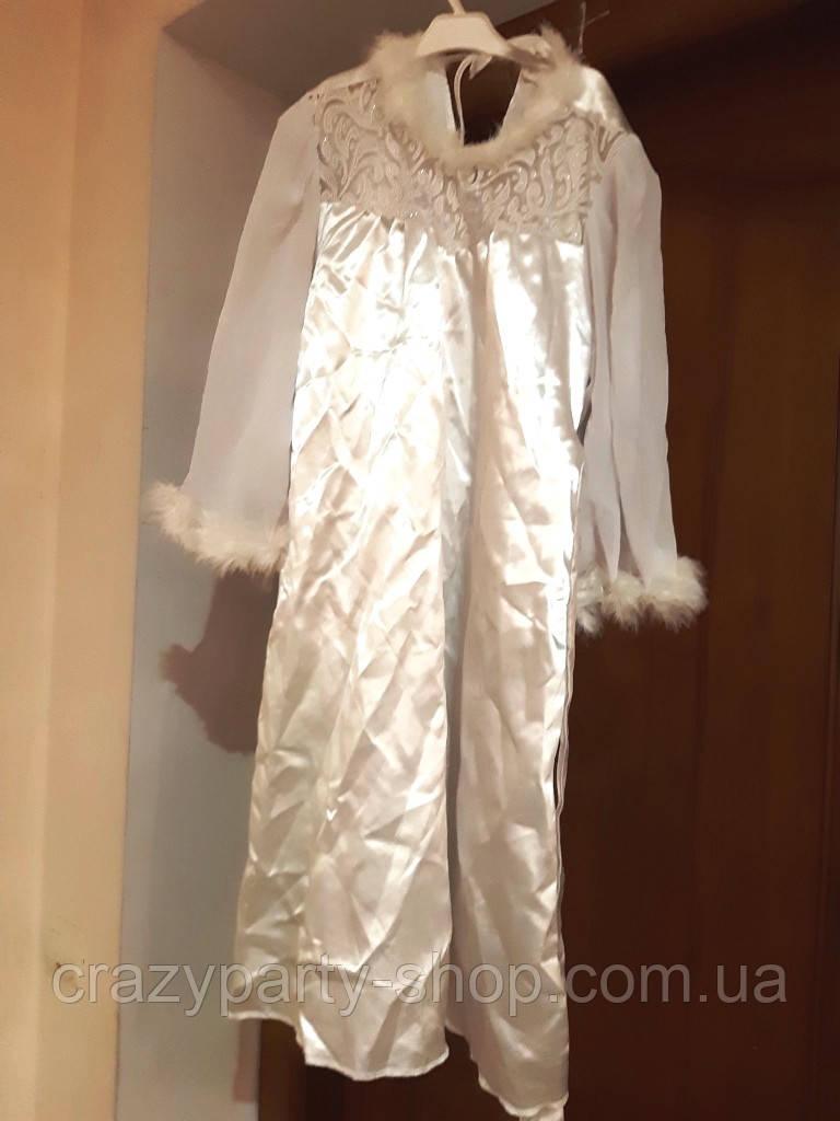 Карнавальный костюм ангела 110-116см б/у