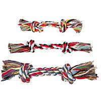 3276 Trixie Мотузка з вузлом, 40 см