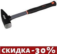 Молоток Miol - 800 г, ручка стекловолокно 1 шт.
