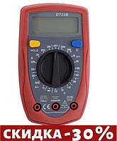 Мультиметр Digital Multimeter - DT-33B 1 шт.