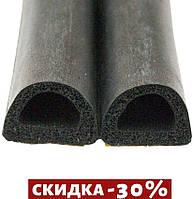 """Уплотнитель Domus - """"D"""" 100 м коричневый 1 шт."""