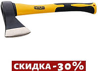 Топор Сила - 800 г, ручка фибергласс 1 шт.