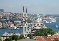 Жаркая турецкая ноченька..Тур без ночных переездов.