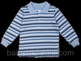 Сорочка поло для хлопчика на 86 ріст