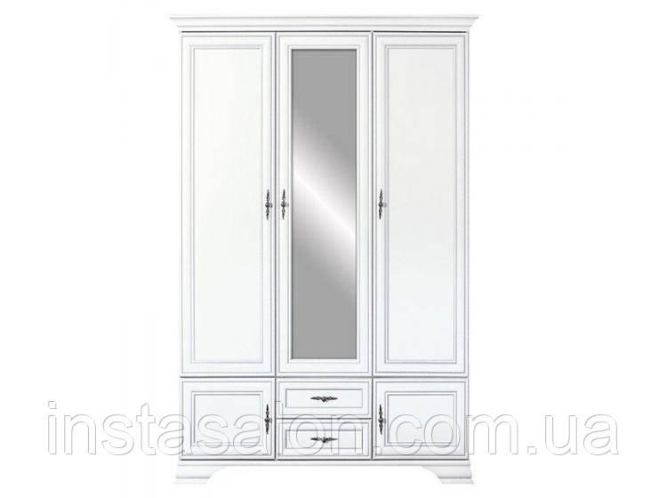 Шкаф платяной Кентуки SZF 5D2S