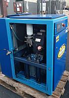 Компрессор винтовой WAN NK-60 - 2,03 м3/мин - 8 бар - 15 кВт, фото 1