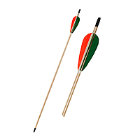 Стрела для стрельбы из лука (дерево)