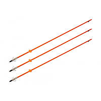 Стрелы для боуфишинга fishing (3 шт)