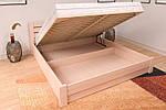 Кровать Джолента с подъемным механизмом, фото 4