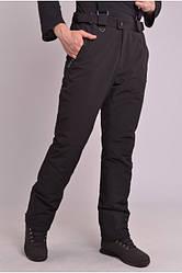 Лыжные брюки  AVECS - (Black)